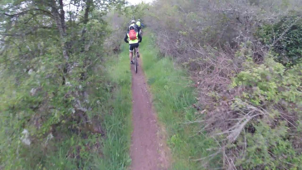 Rando Vtt Khroufa By Sports And Bike Adventure