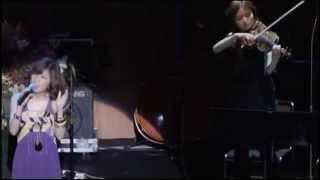島谷ひとみ  レイニーブルー  (Live    2008)
