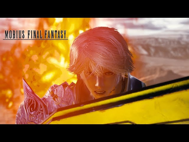MOBIUS FINAL FANTASY 2017 Trailer | Square Enix