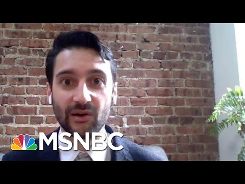 Militia Movements Plan 'Terror Attacks' Ahead Of Biden Inauguration | MTP Daily | MSNBC