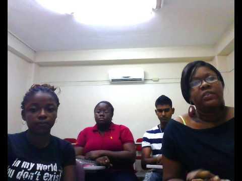 Group Presentation On NGO