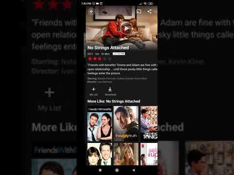 Netflix Ultra HD 4K & Widevine L1 On MIUI V11.0.2.0 QGGEUXM Global Stable @ Xiaomi Redmi Note 8 Pro