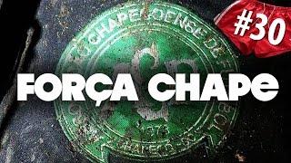 FORÇA CHAPE! | Katastrofa Chapecoense - Szorty #30