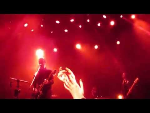 INTERPOL -SAY HELLO TO THE ANGELS (BOGOTA -COLOMBIA-ROYAL CENTER MARZO 2015)