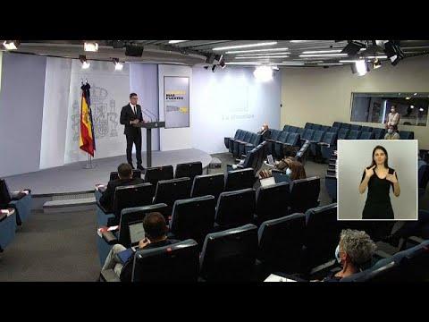 La Autoridad Para La Desescalada En España Se Traslada A Las Comunidades Autónomas En La Fase 3