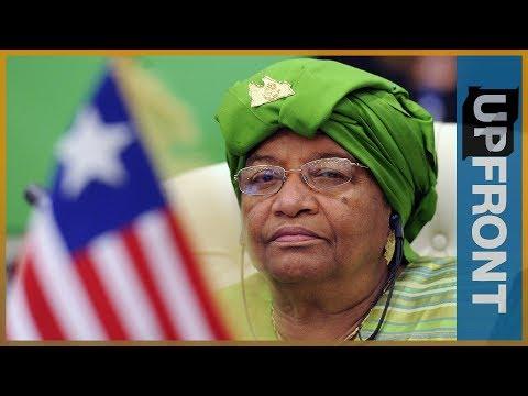 🇱🇷 Did Ellen Johnson Sirleaf do enough for Liberia? | UpFront