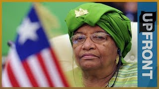 🇱🇷 Did Ellen Johnson Sirleaf do enough for Liberia? | UpFront