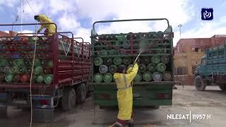 مصفاة البترول تؤكد جاهزيتها لتلبية الطلب على المحروقات والغاز - 22/3/2020