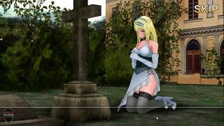 Repeat youtube video HENTAI GAMES THAT ARE GOOD: Cindarella Escape (Some Classic Magic Here)