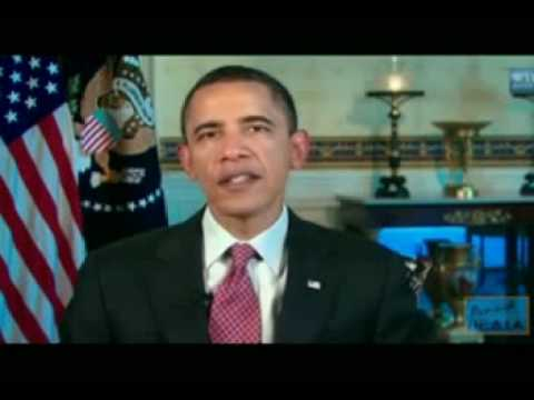 OBAMA'S SPEACH ON GREEK TOURISM (Parody? It could be real...)