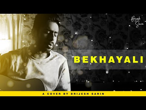 bekhayali- -kabir-singh- -brijesh-sarin- -sachet-tandon- -arijit-singh- -t-series