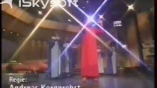 Harlem Gospel Singers featuring Tina Fabrique in Austria (short clip)