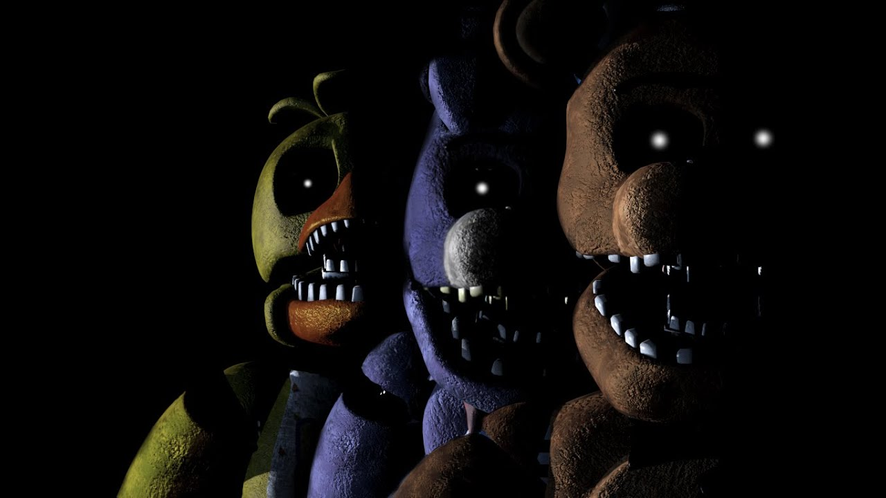 Musica Do Five Nights At Freddy's