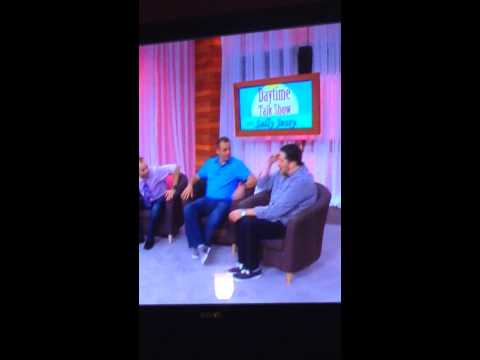 Sal Vulcano off of Impractical Jokers comes Out that he's gay
