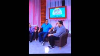 Video Sal Vulcano off of Impractical Jokers comes Out that he's gay download MP3, 3GP, MP4, WEBM, AVI, FLV Juni 2018