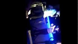 Jay -M Y El figuer Desacatan pila de mami Chula en Haina (Video no Editado)