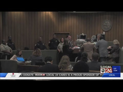 New Policy In Shelby County Addresses Misdemeanor Citation Cases