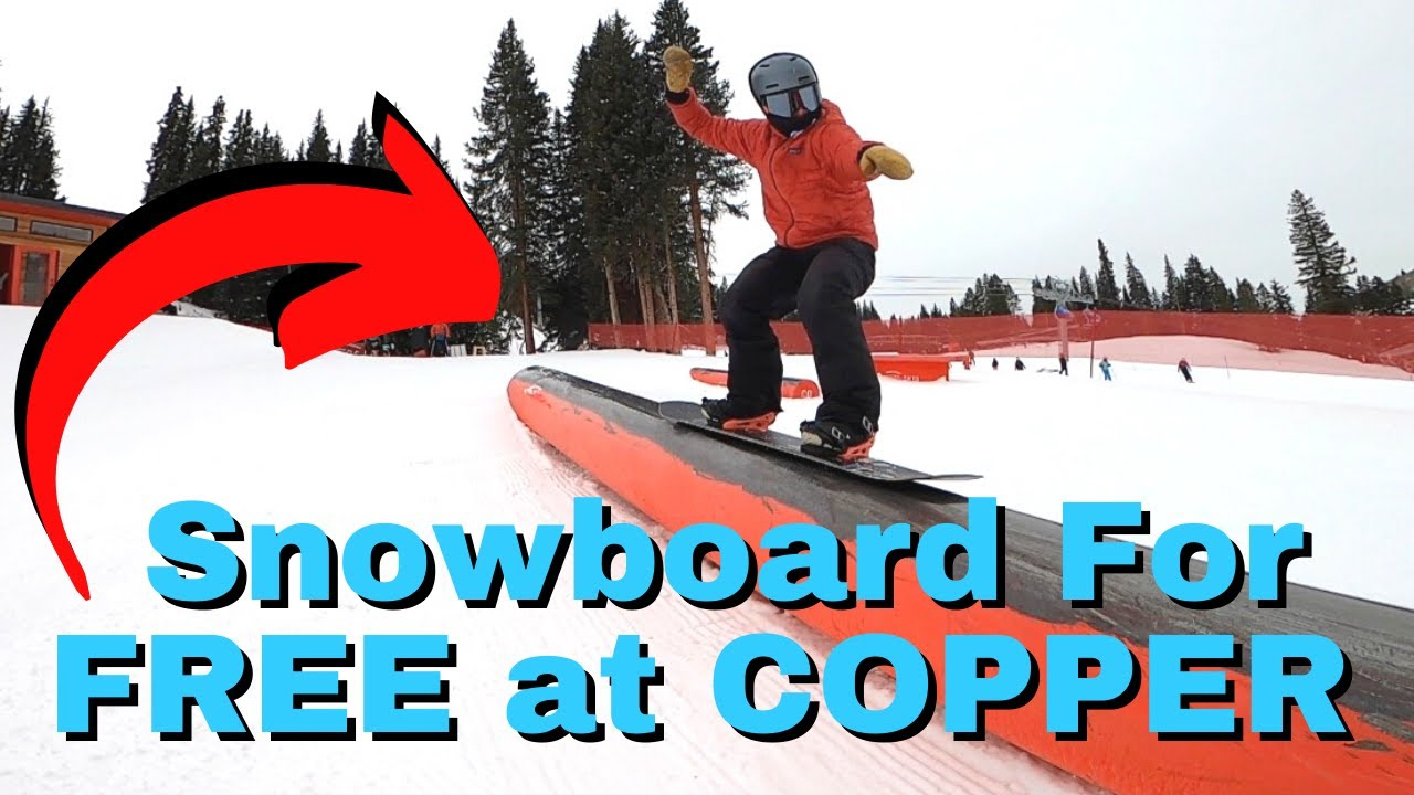 what size snowboard for park