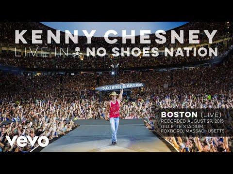 Boston (Live) (Audio)