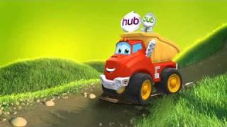Hubbub Welcome Video