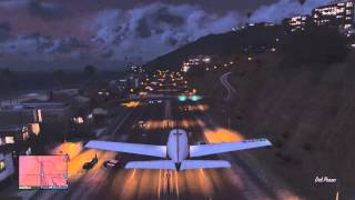 Grand Theft Auto 5 Online - Officer Speirs - The Annihilator