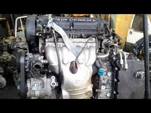 АКПП 6T40 Двигатель F18D4 Orlando Cruze
