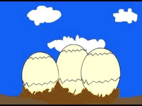 Gambar Svg Comel Lembut Kanak Anak Ayam Imej Ikon Percuma Paskah