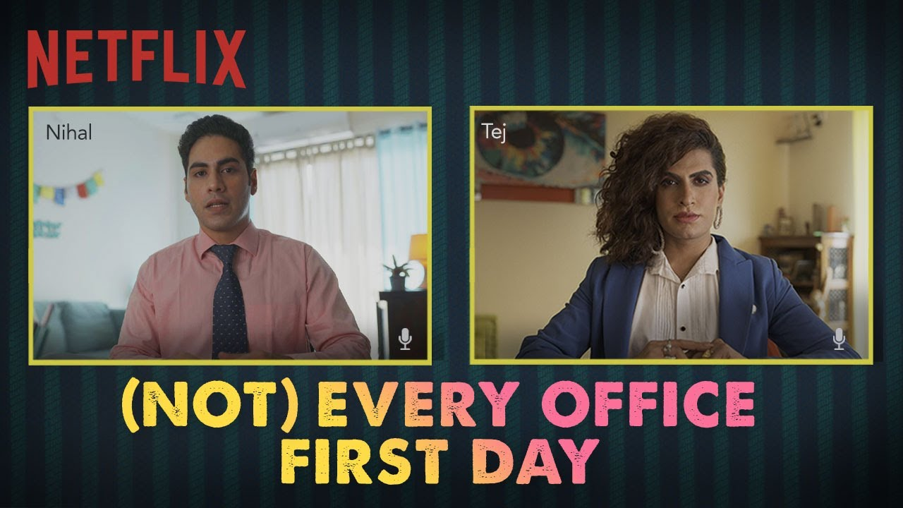 Download The First Step to Pride ft. @Sushant Divgikar   Netflix India
