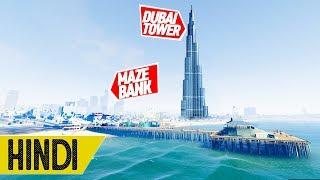 DUBAI MOD | GTA 5