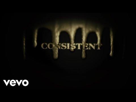 No/Me - Consistent (Lyric Video)