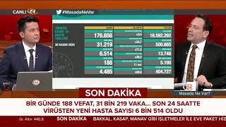 İbrahim Güneş ile Masada Ne Var? | Türkiye'nin AB ve ABD Sınavı - 30 11 2020 cмотреть видео онлайн бесплатно в высоком качестве - HDVIDEO