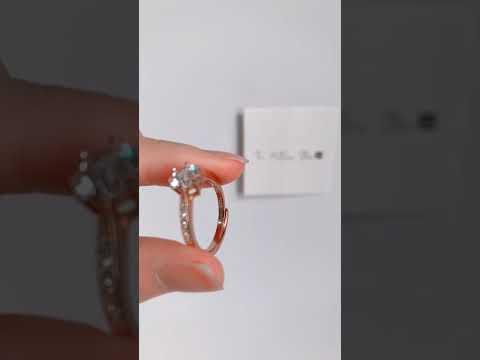 Adjustable Glory ring v1 video 3