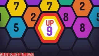 Popular Make 9 - Number Puzzle Game Related to Games