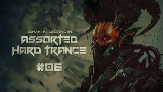 Assorted Hard Trance Volume 06 (2004) - Johan N. Lecander
