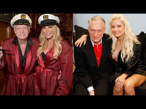 Girls Hugh Hefner Has Dated