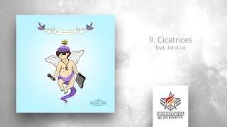 9- Kingstar - Cicatrices con Jahricio
