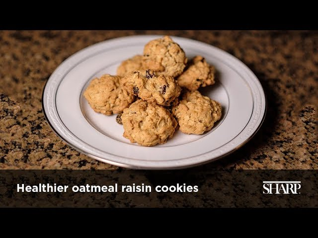 Recipes Baked Goods How To Make Diabetic Oatmeal Cookies