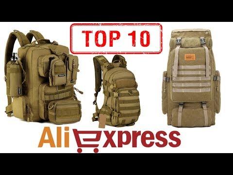 Топ 10 самых лучших тактических рюкзаков  Лучшие товары для выживания 2020 2