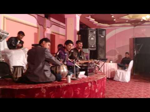 Mustafa Sufi preforming live umre dilam