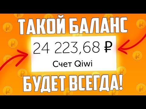 ПРОСТОЙ ЗАРАБОТОК В ИНТЕРНЕТЕ БЕЗ ВЛОЖЕНИЙ В 2020!