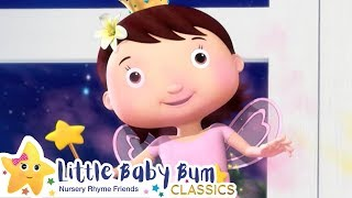 Make a Wish Song - Christmas Songs for Kids | Nursery Rhymes | ABCs and 123s | Little Baby Bum