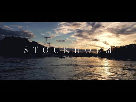 Shot with Gopro Hero 5 with DJI Osmo Mobile! Visiting Stockholm!