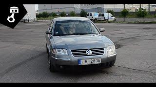 Volkswagen Passat B5 5.5 (1.9 TDI 4motion) Тест-драйв; zhmuraTV(Volkswagen Passat B5 5.5 (1.9 TDI 4motion) Тест-драйв; zhmuraTV Instagram: http://instagram.com/zhmuratv Facebook: http://www.facebook.com/zhmuratv ..., 2015-08-06T20:50:41.000Z)