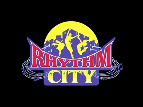 Rhythm City the Full Musical