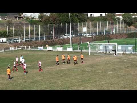 FC BART - FC AMAGNEY MARCHAUX : 3e tour de Coupe de France