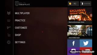 Free Account Hack Bullet Force By Redstone Gaming 13