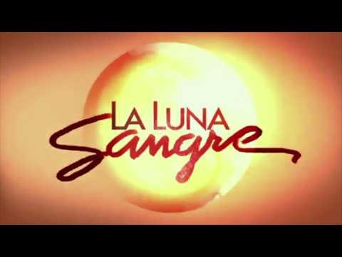 La Luna Sangre   Teen Wolf Style Opening
