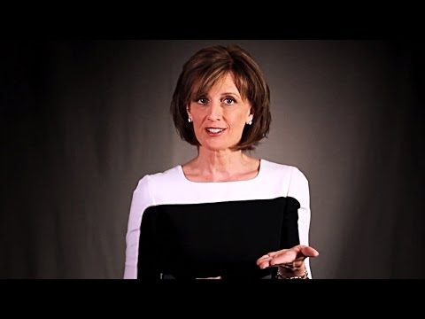 My Breakthrough Moment in Leadership: Anne Sweeney - YouTube