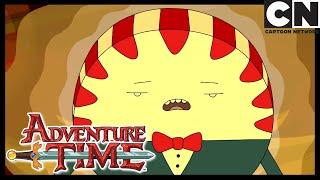 Nemesis | Adventure Time | Cartoon Network
