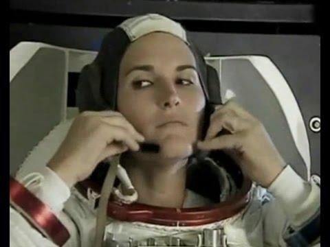 WOMEN IN SPACE - NASA